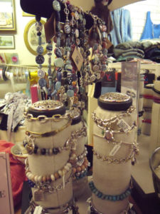 Bracelets and Necklaces for Stacking